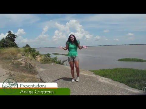 Traveling Venezuela en el Delta del Orinoco