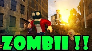 ONE of the MOST DANGEROUS and ACTION-PACKED GAME/ROBLOX ALONE/ROBLOX watch/OS