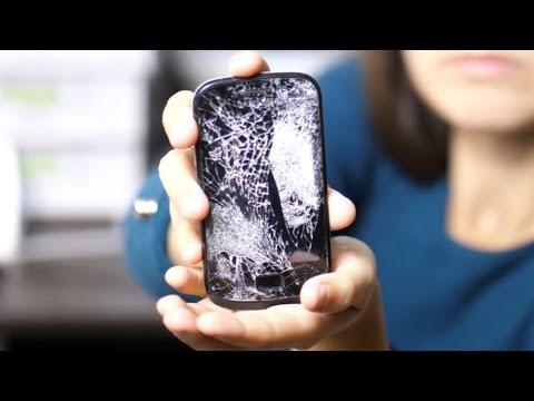 Как из разбитого телефона вытащить фото