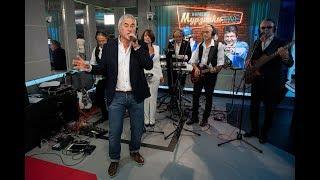 Валерий Меладзе - Небеса (#LIVE Авторадио)