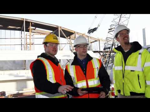 Uaa Construction Management
