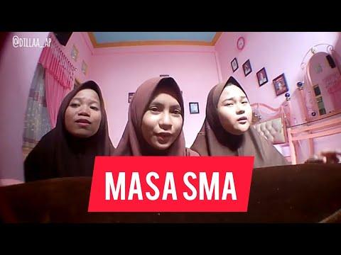 Angel - Masa Sma (sekolah) Cover