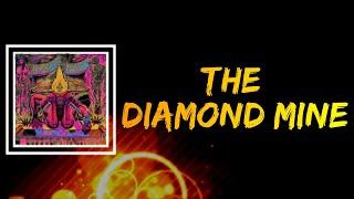 MonsterMagnet - The Diamond Mine (Lyrics)