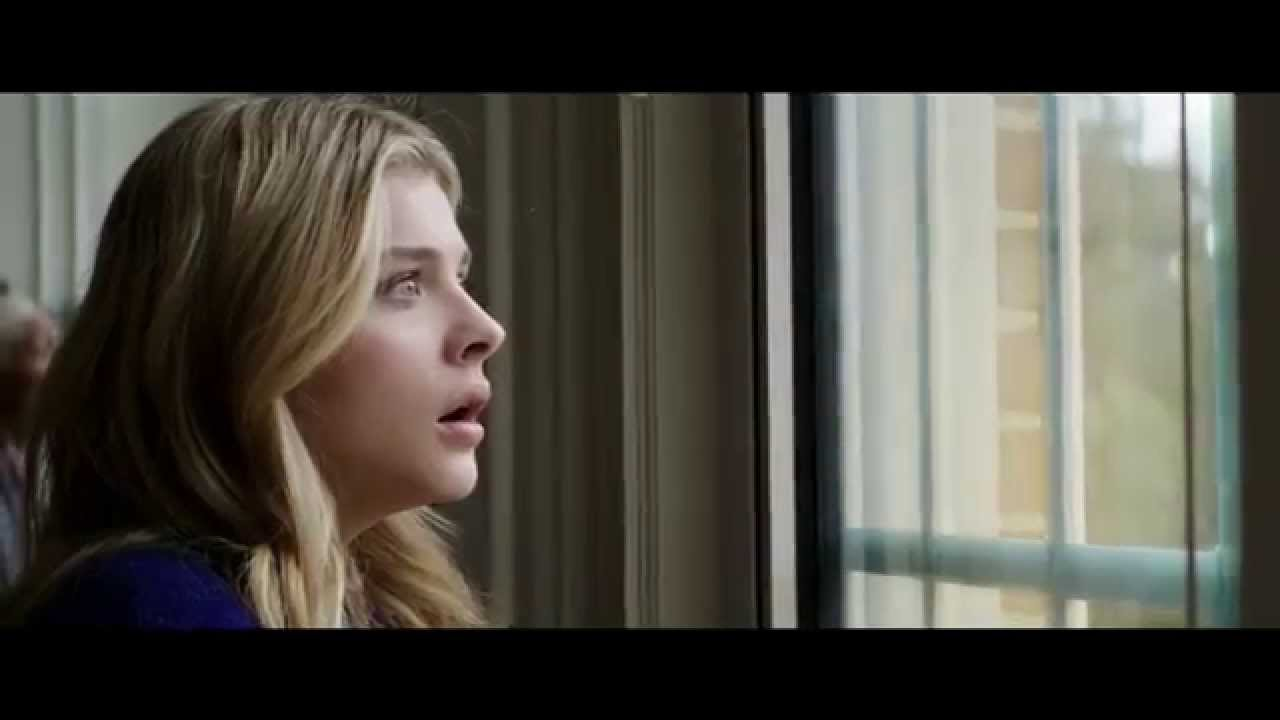 Download The 5th Wave  official trailer US (2016) Chloë Grace Moretz