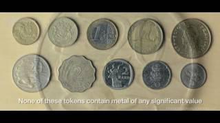 Скрытые тайны денег  взлеты и падения империй   BitNovosti com