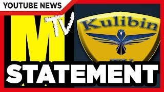 Made My Day & KulibinTV Statement