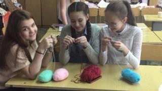 Уроки технологии МАОУ Гимназии № 6 г  Красноармейска 2016 2017 уч  год