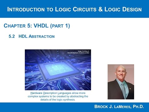 5.2 - HDL Abstraction