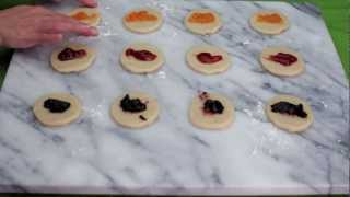 How To Make Jam Kolaches