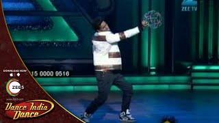 Dance India Dance Season 3 Feb. 04