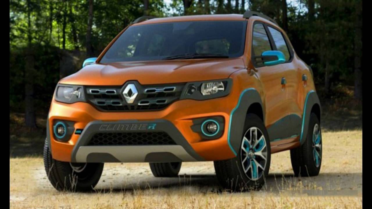 Best Modified Renault Kwid In India Suv Images Specs