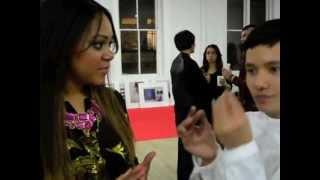Long Tran NYFW Exclusive Interview Thumbnail