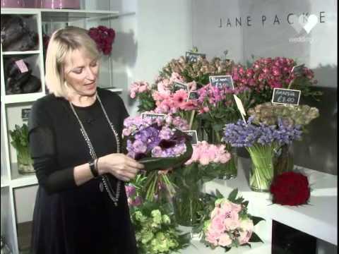 Jane Packer Flowers For Weddings