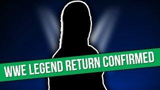 Huge WWE Legend Return Confirmed By Dave Meltzer