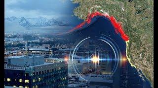 Magnitude 8.2 Alaska Earthquake 01/23/2018