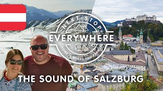 The Sound Of Salzburg - Grossglockner, The Sound Of Music And Austria | Next Stop Everywhere