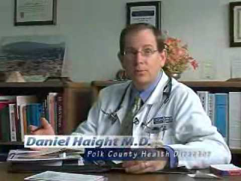 HIV Care Clinic: Bartow, Florida