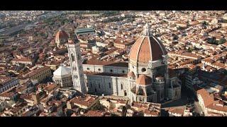 #1. Cieli di Pietra - La costruzione della cupola