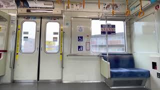 【東芝IGBT】東京メトロ東西線05系22F西船橋〜行徳間走行音