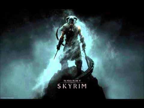 Skyrim - Title Music.wmv