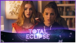 "TOTAL ECLIPSE | Kenzie & Lauren in ""First Quarter"" | Ep. 4"