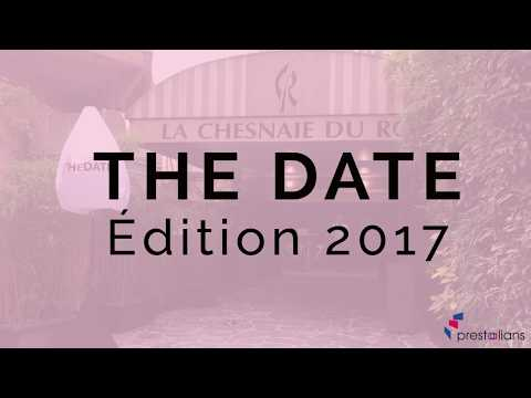 THE DATE - Édition 2017