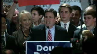 Doug Ducey Republican nomination acceptance speech