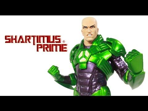 Kotobukiya Lex Luthor ArtFX+ 1:10 Scale DC Comics Statue Review