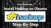 Hbase Installation | HBase Installation in Hadoop | HBase