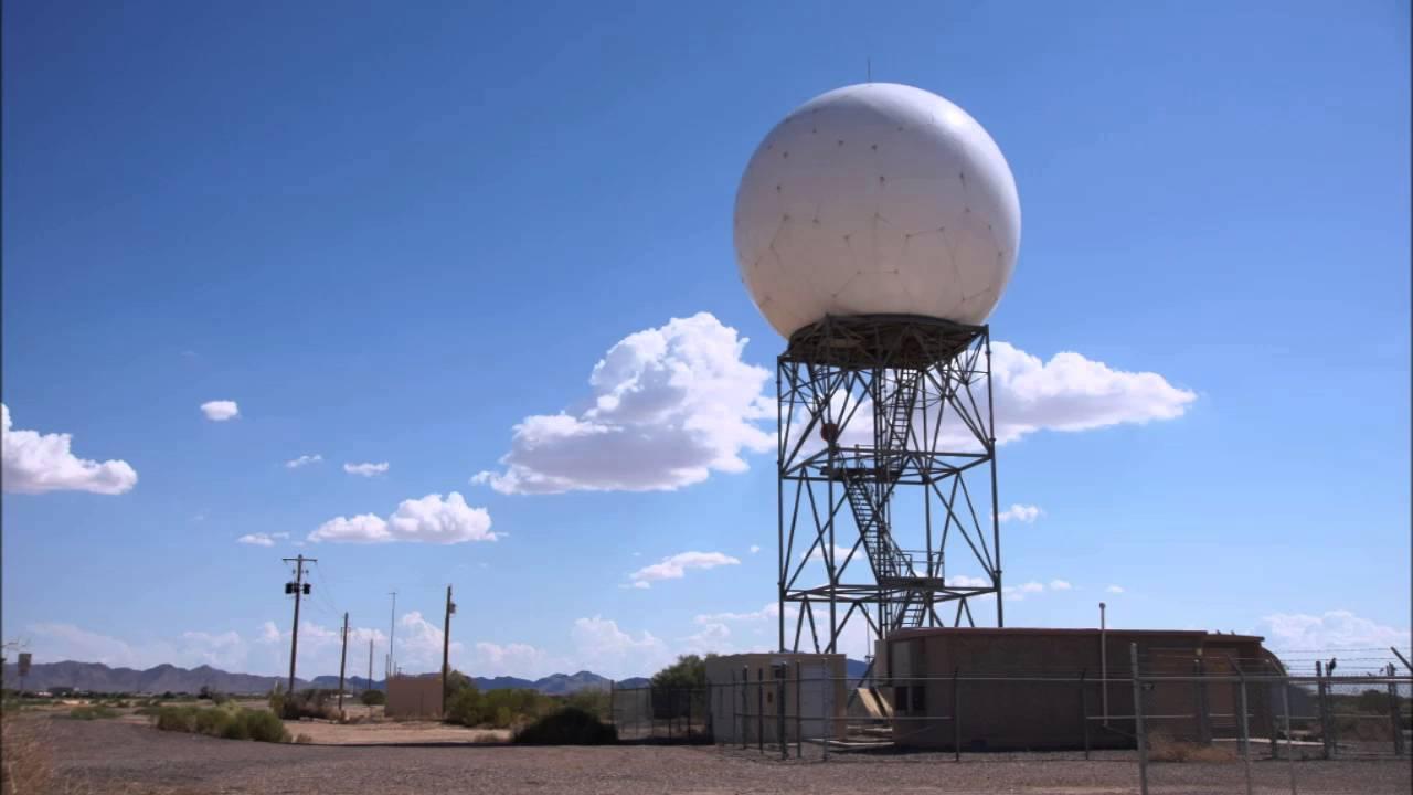 NOAA Weather Radar, Mesa, AZ, Phoenix Weather Radar Site ...
