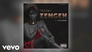 Teeah - Zengeh (Official Audio) ft. Sarkodie