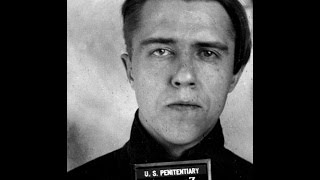 Alcatraz Convict - Alvin Karpis (AZ-325), Public Enemy #1