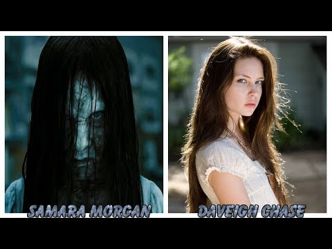 Top 10 Horror Movies Characters in Real Life