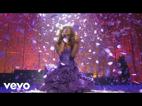 Leona Lewis - Bleeding Love (Live at the BRIT Awards 2008)