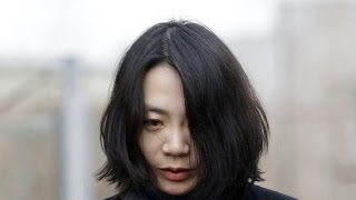Former Korean Air Exec Sent To Jail For Onboard Tantrum Over Nuts