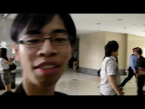 Meet up with FMS series pt 9 ------------ In China Digital Media Center