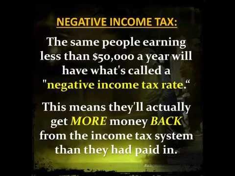 Rich Pay Their Fair Share