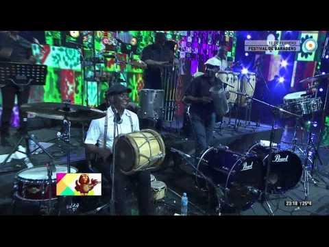 Festival de Villa María 2015 - Juan Luis Guerra - 08-02-15