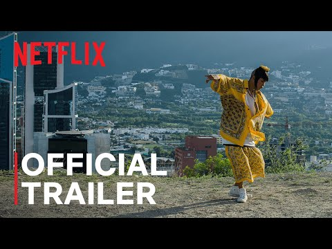 I'm No Longer Here | Official Trailer | Netflix