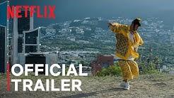 I'm No Longer Here   Official Trailer   Netflix