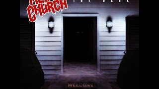 METAL CHURCH - The Dark [Full Album] HQ