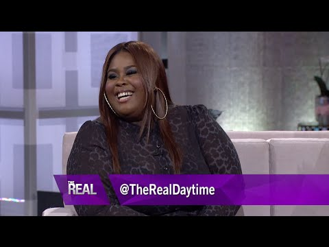 Raven Goodwin on Being a Work in Progress