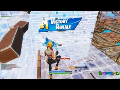 High Kill Solo Vs Squads Game Full Gameplay (Fortnite Ps4 Controller)