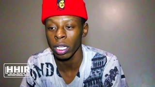 CHESS TELLS EVERYONE IN BATTLE RAP: ALL TWITTER PAGES OF HIM ARE FAKE, PASS THE WORD!!!