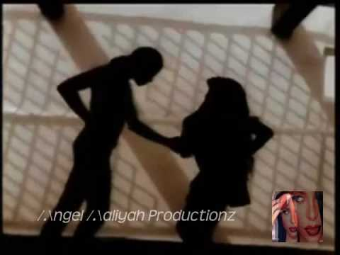 Michael Jackson & Aaliyah - Heaven Can Wait - YouTube