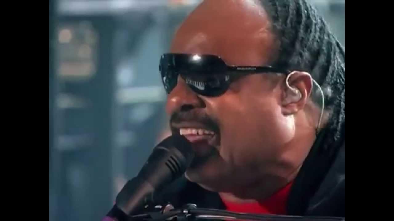 Stevie Wonder ★ Superstition