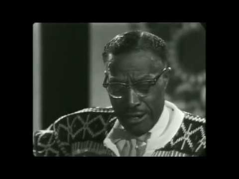 Son House - Death Letter Blues (Live '67) HQ