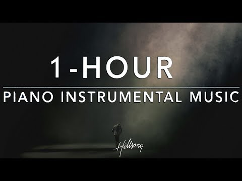 1-Hour Peaceful & Inspirational Worship Instrumental // Hillsong Piano Music [LTBL Full Album] 2017