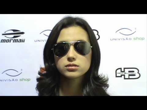 Óculos de Sol Ray-Ban Aviador Espelhado RB3025 W3277 - 58