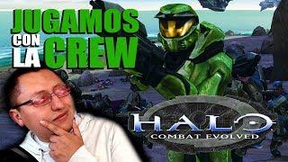 Epic Classic: Halo Combat Evolved con la Crew